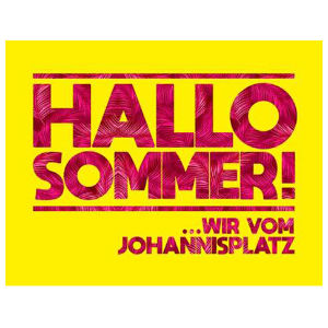 Hallo Sommer Event 2019